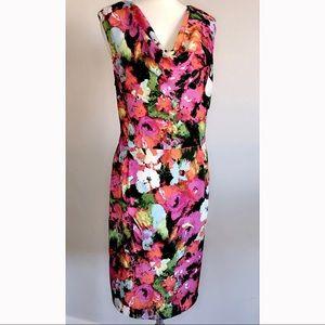 Jones Wear Dress Sleeveless Dress
